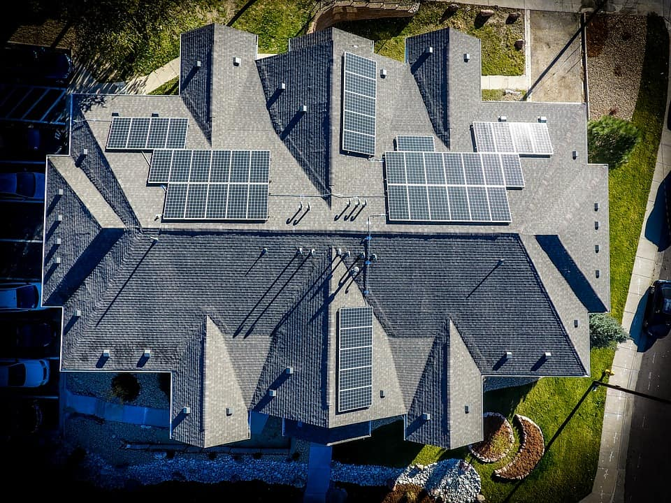 About Solar Energy - How It Works