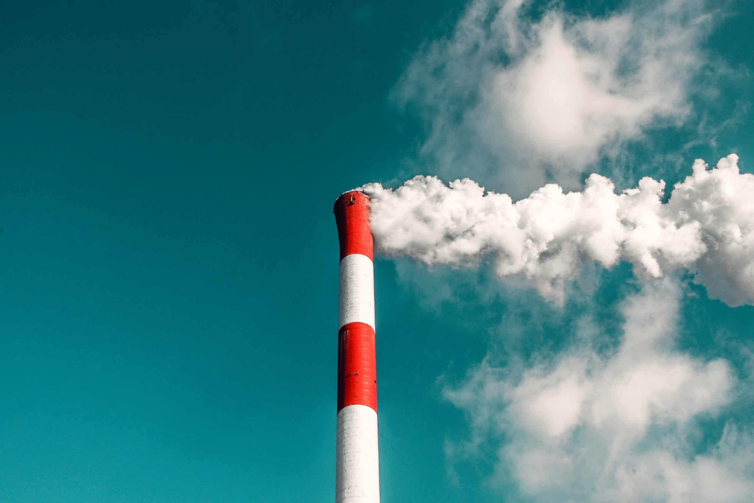 Different Types Of Air Pollutants That Can Affect Your Health