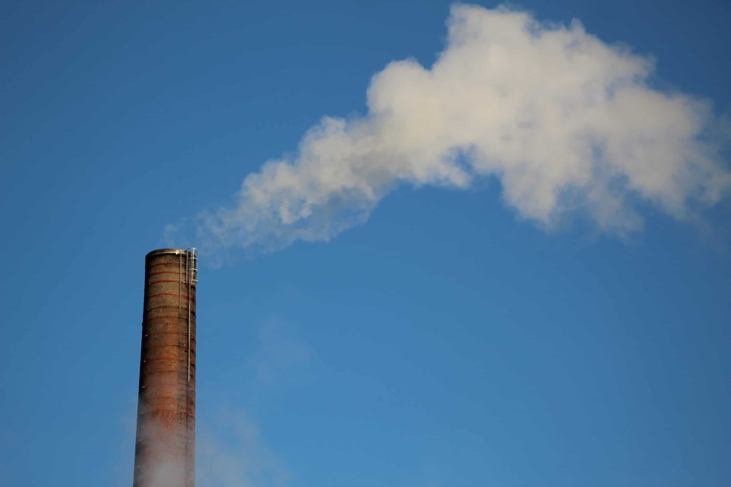 Signs You Made A Great Impact On Air Pollution Index