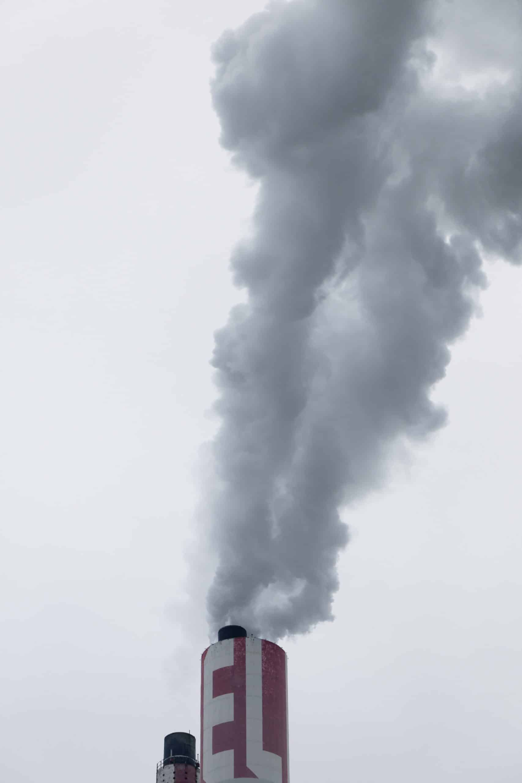 The Biggest Lie In Causes of Air Pollution