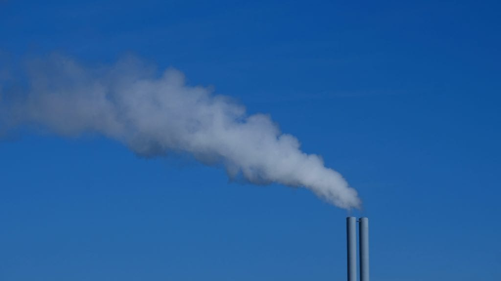 Solution For Indoor Air Pollution